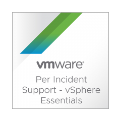 Per Incident Support - vSphere Essentials