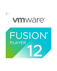 VMware Fusion 12 Player